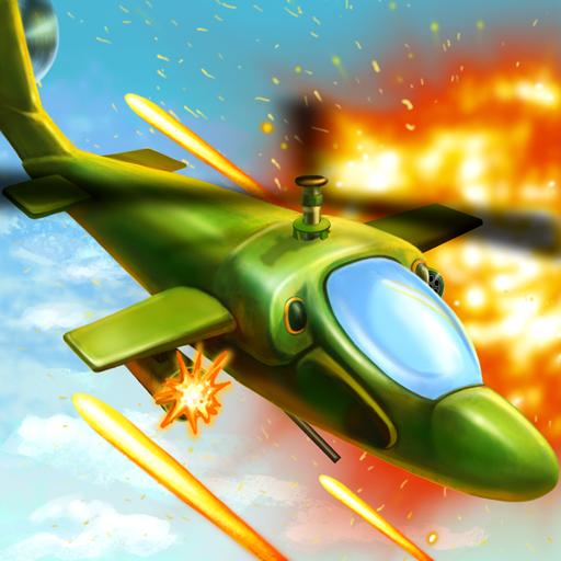 Heli Invasion (game)