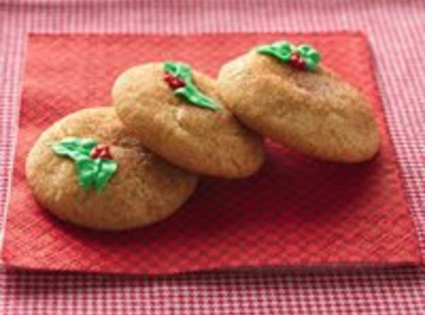 Easy Holiday Snickerdoodles Recipe