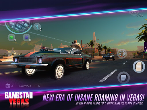 Gangstar Vegas: World of Crime screenshot 7