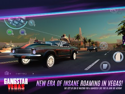 Gangstar Vegas: World of Crime 7