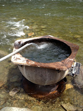 Photo: We Found A Natural Hot Spring