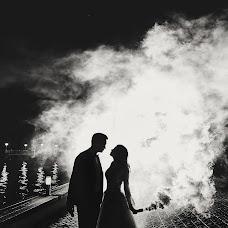 Wedding photographer Pavel Baymakov (Baymakov). Photo of 19.06.2018
