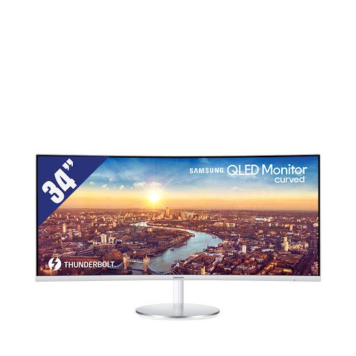 Màn hình LCD Samsung 34