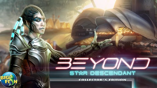 Hidden Objects - Beyond: Star Descendant 1.0.0 (Full)