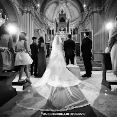 Wedding photographer Marco Sorbello (sorbello). Photo of 20.06.2015