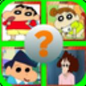 Tải Game Shinchan quiz