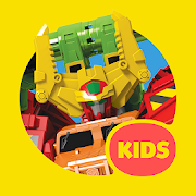 [공식]헬로카봇(시즌5,4,3,2,1)  Icon