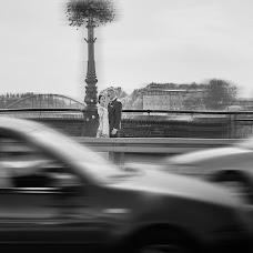 Wedding photographer Marcin Bogulewski (GaleriaObrazu). Photo of 01.12.2018