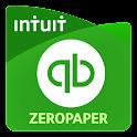 QuickBooks ZeroPaper icon