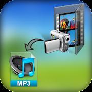 App Video to Mp3 convert APK for Windows Phone