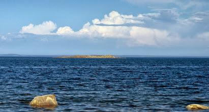 Photo: Вид на М.Седловатый с Кривого