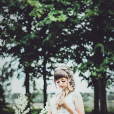 Wedding photographer Darya Ermakova (Dariaphotography). Photo of 01.08.2016