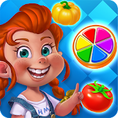 Garden Farm Legend Android APK Download Free By Cosmo Game