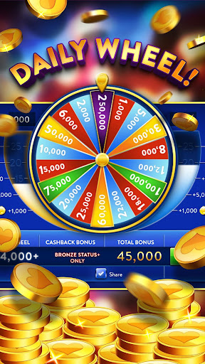 Heart of Vegasu2122 Slots u2013 Free Slot Casino Games  screenshots 3