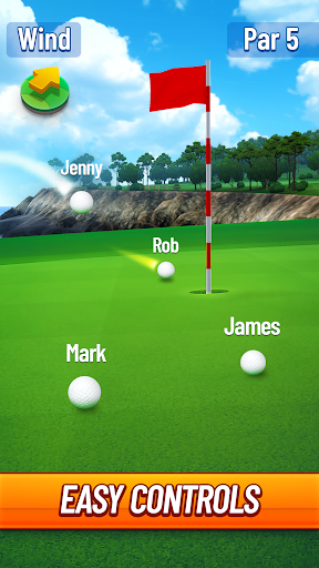 Golf Strike screenshot 3
