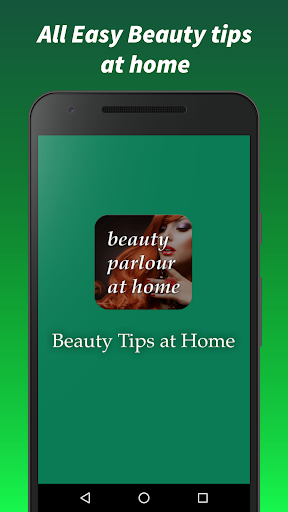 Beautiy Tips At home 2017  screenshots 1
