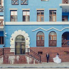 Wedding photographer Dmitriy Rey (DmitriyRay). Photo of 13.01.2018