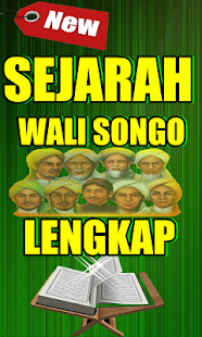 SEJARAH WALI SONGO LENGKAP - náhled