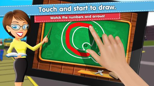 玩免費教育APP|下載World Alphabets app不用錢|硬是要APP