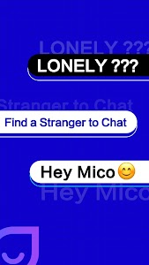 Mico - Stranger Random Chat, Goodbye to Loneliness 5 6 6 9 2