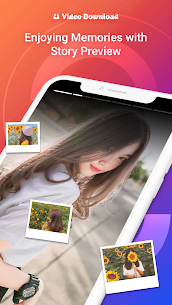 Video Downloader: Save Photos & Download Video HD Apk Download For Android 5