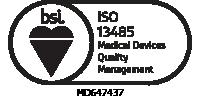 BSI Assurance Mark ISO 13485
