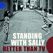 Standing with Sally