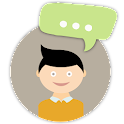 U-TALK (AAC APP) icon