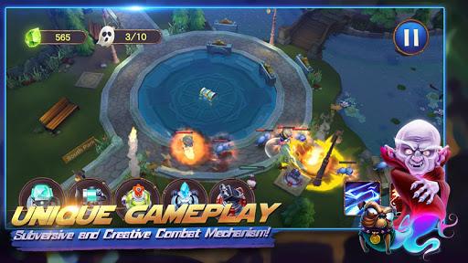 Ghost Town Defense 1.22.3935 screenshots 2