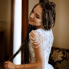 Wedding photographer Anna Bochkareva (Schotlandka). Photo of 27.08.2018