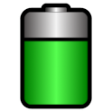 Aura Battery Indicator/Widget icon