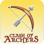 Clash Of Archers - Stick War