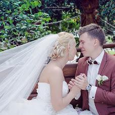 Wedding photographer Anastasiya Vorobeva (TasyaVorob). Photo of 27.10.2014