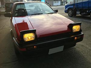 スプリンタートレノ AE86 84年式GT-Vのカスタム事例画像 たつやさんの2018年06月22日18:08の投稿