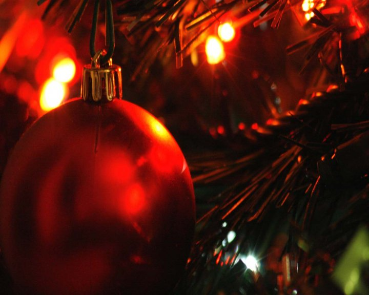 Colori di...Natale di marfy