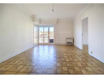 Appartement 4 pièces 93,04 m2