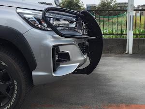 ハイラックス 4WD ピックアップのカスタム事例画像 真吉さんの2020年08月07日17:23の投稿