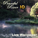 Peaceful River HD LWP v1.0