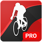 Runtastic Road Bike PRO GPS icon