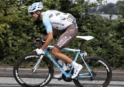 Thibaut Pinot en Rohan Dennis zien Italiaan zegevieren in Tour of the Alps