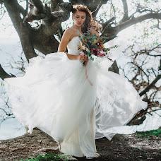 結婚式の写真家Mikhail Aksenov (aksenov)。14.03.2019の写真