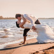 Wedding photographer Vitaliy Titov (saratovfoto). Photo of 25.03.2013