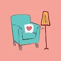Room Colors icon