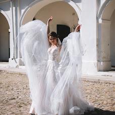 Wedding photographer Anna Arkhipova (arhipova). Photo of 25.09.2018