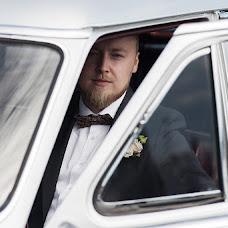 Wedding photographer Denis Shmigirilov (noFX). Photo of 14.06.2017