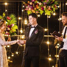 Wedding photographer Stasya Burnashova (stasyaburnashova). Photo of 09.08.2017