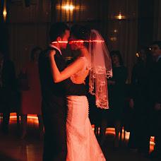 Wedding photographer Anna Makarovskaya (AnyaMak). Photo of 16.01.2016