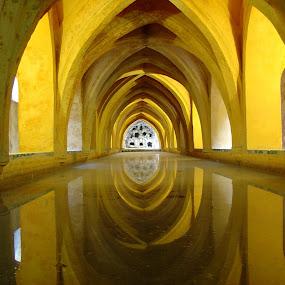 Reflexos do passado by Paulo Mendonça - Buildings & Architecture Architectural Detail