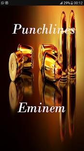 Eminem punchlines en français - náhled
