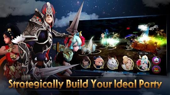 Savior Saga : Idle RPG 5